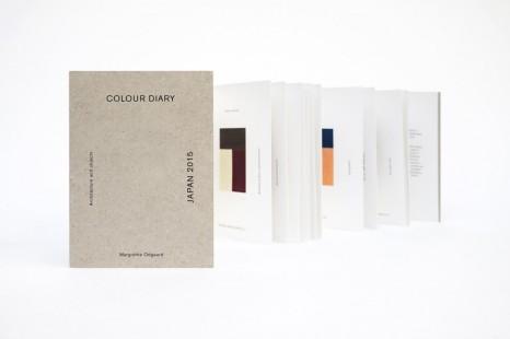 colour diary