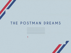 postman dreams